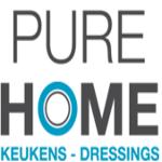 keukens hasselt Pure Home keukens