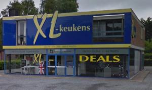 XL keukens Hasselt